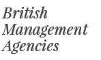 British Management Agencies